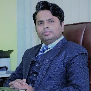 Krishnananda Mishra