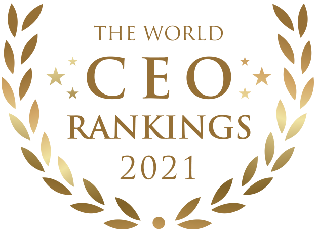 The World CEO Rankings